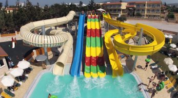 Gouves Park Holiday Resort