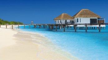 Hideaway Beach Resort & Spa Aussenansicht