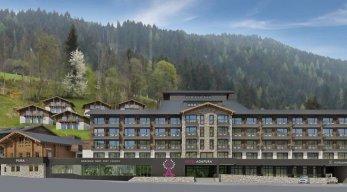 Hotel ADAPURA Wagrain