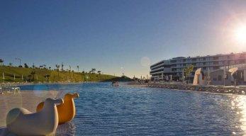 Hotel Alvor Baia Pool