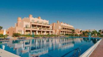 Hotel Calimera Akassia Swiss Resort