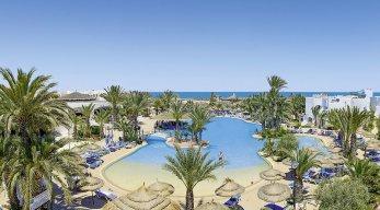 Hotel Fiesta Beach Pool