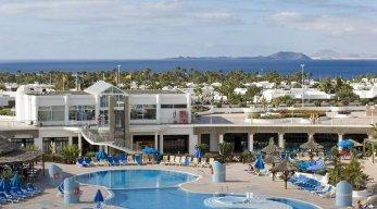 Hotel HL Club Playa Blanca Hotel