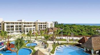 Hotel Paradisus La Esmeralda Anlage