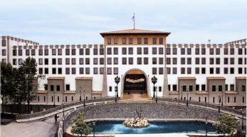 hotel port roya im heide park resort 1