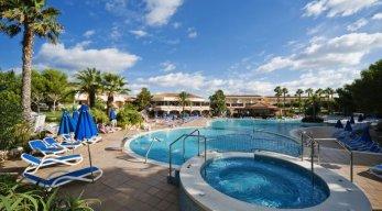 Hotel & Apartements Club Princesa Playa