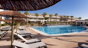 Hotel TUI KIDS CLUB Cala Mandia Pool