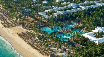 Hotel Iberostar Dominicana Anlage