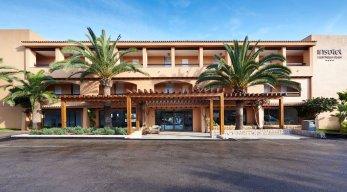 Insotel Club Tarida Playa Außenansicht