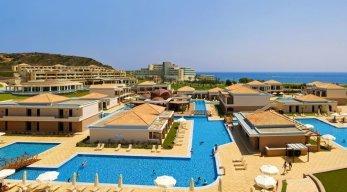La Marquise Luxury Resort Anlage