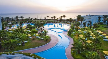 LTI Hotel Mahdia Beach