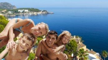 Familienhotels Mallorca