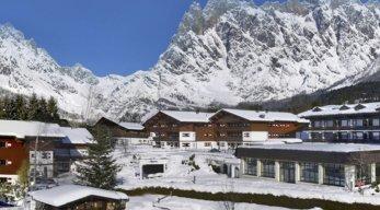 Marco Polo Alpina Familien- und Sporthotel