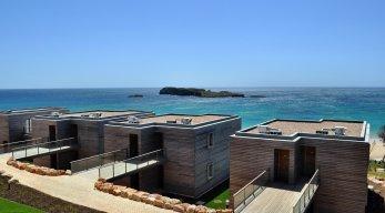 Martinhal Beach Resort Außenansicht