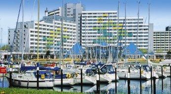 Ostseehotel & Ferienpark Damp