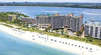 Shell Beach Resort and Marina