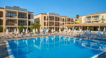 Protur Floriana Resort Pool