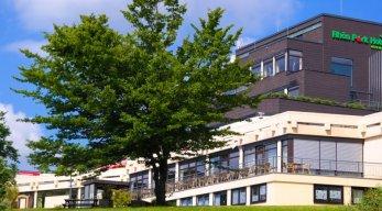 Rhön Park Hotel - Aktiv Resort Aussenansicht