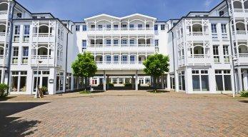 Seepark Sellin Hotelanlage