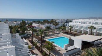 Hotel SENTIDO Lanzarote Aequora