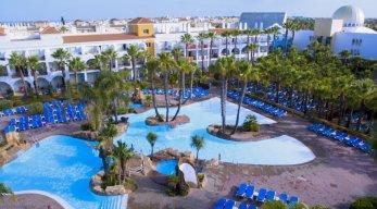 Spa Hotel Playaballena