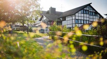 Sporthotel & Resort Grafenwald - Haupthaus