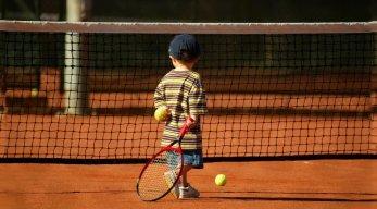 Familienhotels Tennis