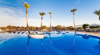 TUI KIDS CLUB Punta Prima Pool