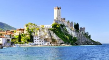Familienhotels Gardasee