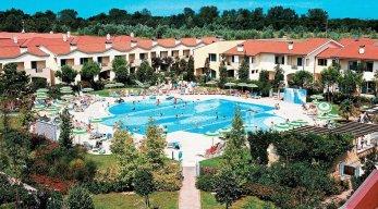 Villaggio Marco Polo Pool