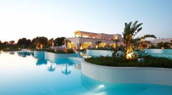 Vivosa Apulia Resort Pool