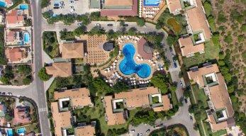 Hotel Zafiro Menorca