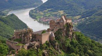 Familienurlaub in Niederösterreich