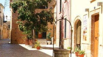 Alcudia und Can Picafort