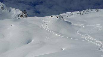 Skigebiet Altenberg