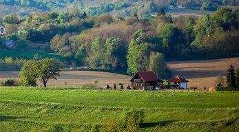 Ferienunterkünfte auf dem Bauernhof