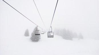 Skigebiet Berwang-Bichlbach