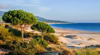 Familienurlaub an der Costa de la Luz