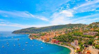 Familienurlaub an der Côte d'Azur