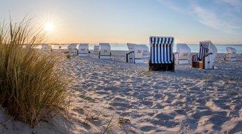 Familienurlaub an der Ostsee