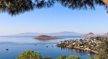 Familienurlaub an der Türkischen Ägäis