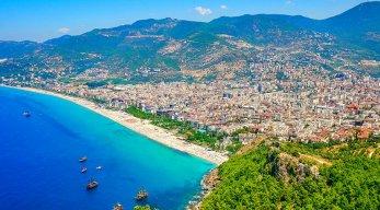 Familienurlaub an der Türkischen Riviera