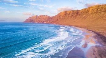 Familienurlaub auf Lanzarote