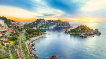 Familienurlaub auf Sizilien