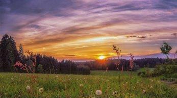 Familienurlaub im Erzgebirge