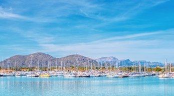 Familienurlaub in Alcúdia und Can Picafort