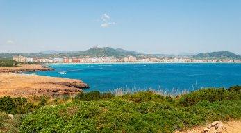 Familienurlaub in Cala Millor