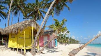 Urlaubsfotos aus der Dominikanischen Republik