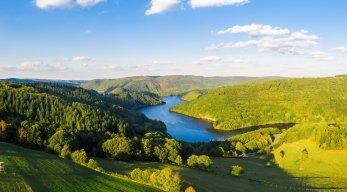 Familienurlaub in der Eifel