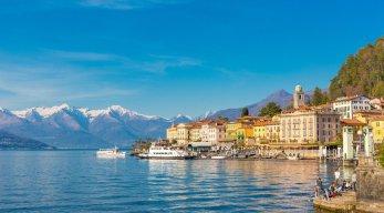Familienurlaub in der Lombardei
